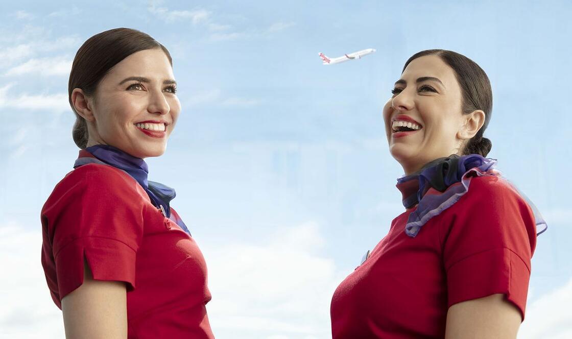 贝恩资本为维珍澳大利亚航空设定新的飞行路线