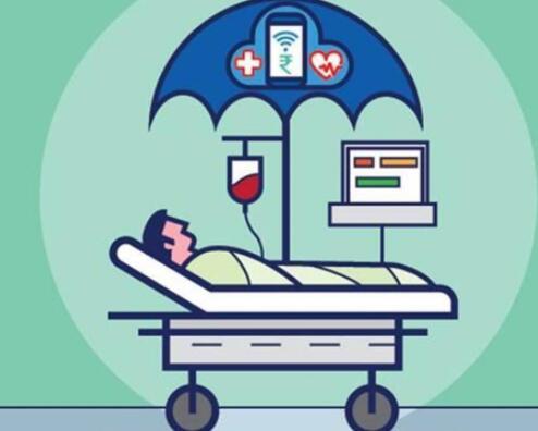 Niti Aayog成员表示印度在卫生部门的总体支出较低