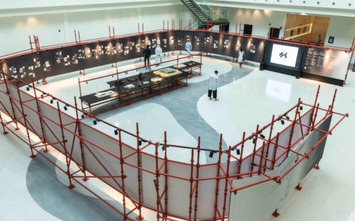 与RIBA海湾分会合作举办的d3建筑节在迪拜拉开帷幕