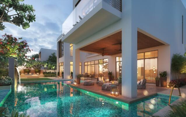 Al Zahia最终推出Al Yasmeen的豪华物业以满足强劲的需求
