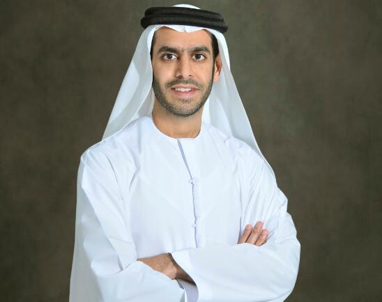 改变沙迦的经济 SHUROOQ执行主席Marwan Bin Jassim Al Sarkal阁下