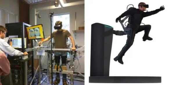 HaptX获美国国家科学基金会150万美元资助 为VR创造全身触觉