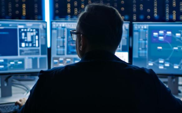IBM的NewCo有首席执行官