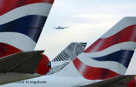 英国航空公司面临有史以来最大规模的集体诉讼