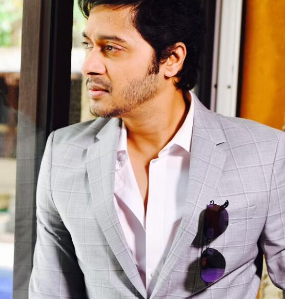 宝莱坞演员Shreyas Talpade与他的创业公司Nine Rasa进入OTT世界