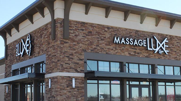 地区开发人员组将在佛罗里达州再添加15个MassageLuxe地点