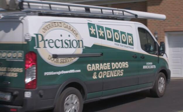 邻居收购精密门服务品牌
