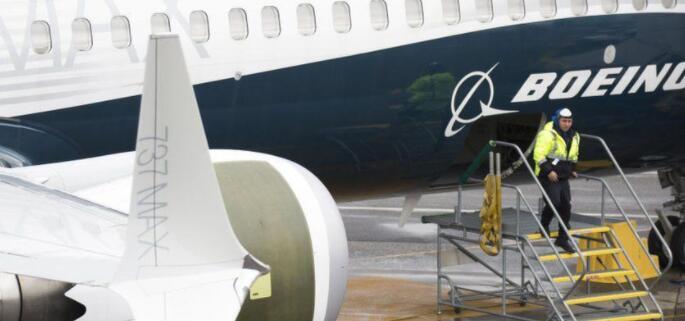 波音737 Max获准再次过早飞行