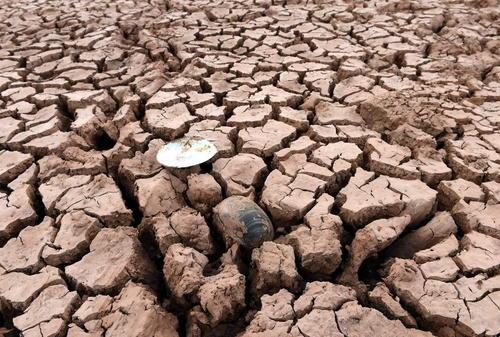 1000万美元的未来干旱基金投资 为农民提供气候信息服务