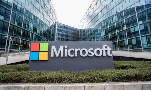 亚洲股市下滑 微软的快速盈利提振了科技行业
