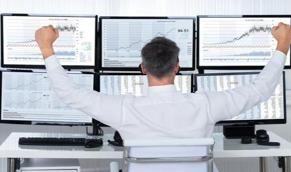 使用此筛选器查找新高附近的强力买入股票