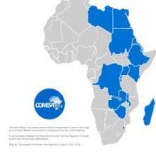 利比亚将通过其铁路项目与非洲国家建立沿海自由区 并与欧盟建立伙伴关系