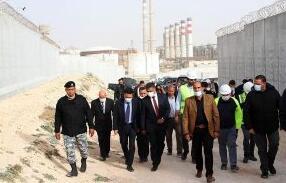 GECOL与韩国大使和大宇商讨返回并完成停滞的项目