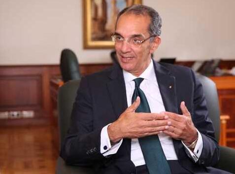 埃及部长希望将电信业的GDP贡献提高到8%