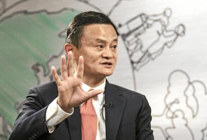 与中国交易后蚂蚁看起来更像金融控股公司而不是金融科技巨头