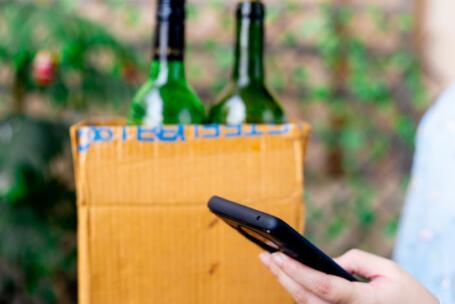 葡萄酒应用Vivino受到瑞典人的推动