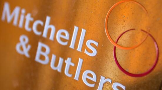 Mitchells&Butlers的销售受到当前局势关闭的打击