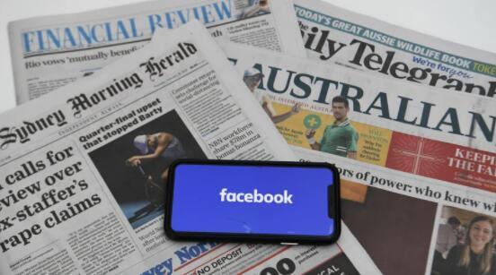 澳大利亚通过了具有里程碑意义的法律 要求科技公司为新闻付费