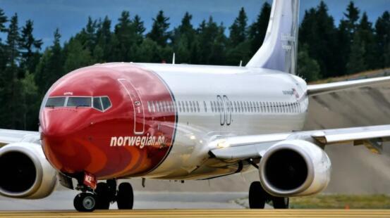 挪威航空因重组而蒙受15亿美元的减值损失