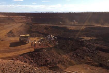 Fortescue对澳大利亚遗产遗址的工作表示歉意