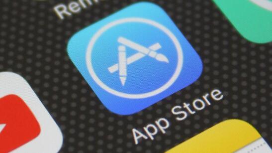 苹果在其所有应用商店中发布了新的应用隐私标签