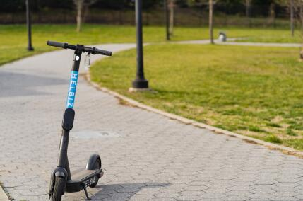 Helbiz的微型出行负责人获得了佐治亚州亚特兰大扩展电动踏板车车队的分许可证