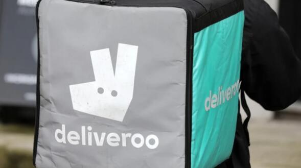 随着散户投资者加入交易 Deliveroo的价格开始上涨