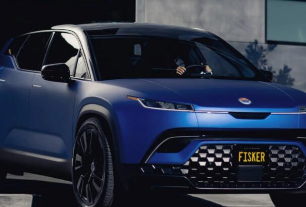 这款电动汽车股票会成为下一辆特斯拉吗