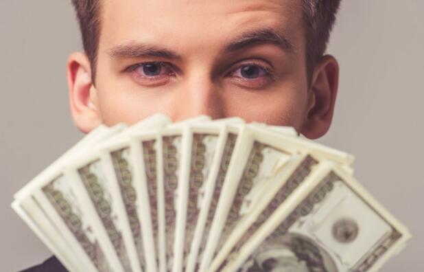 4种可能使您成为百万富翁的行为