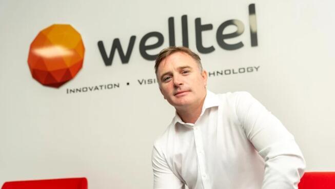 Welltel将在强劲需求下创造25个新工作岗位