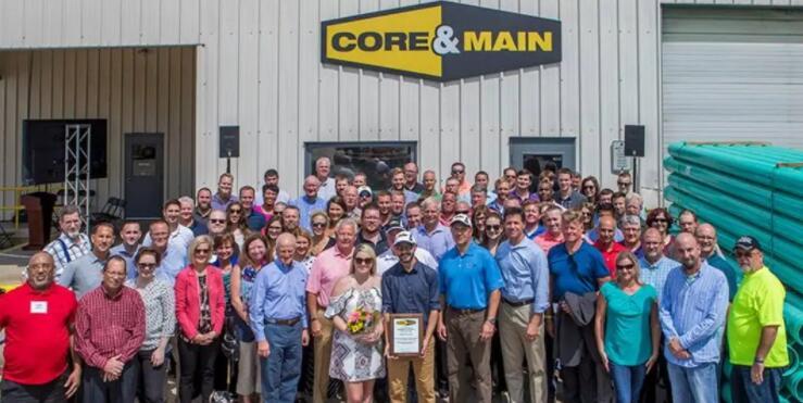 Core&Main已申请上市 IPO日期和价格说明