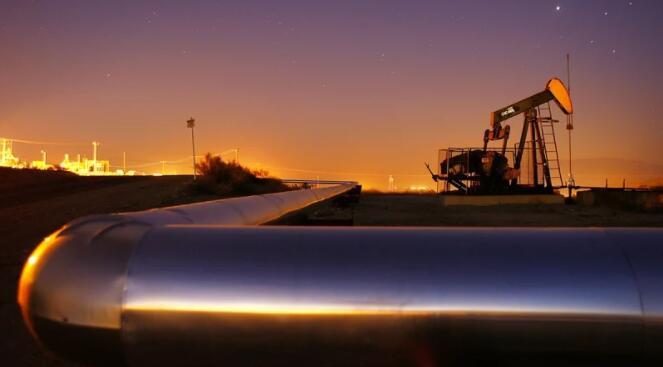 油价上涨 但当前局势和供应担忧给前景蒙上阴影
