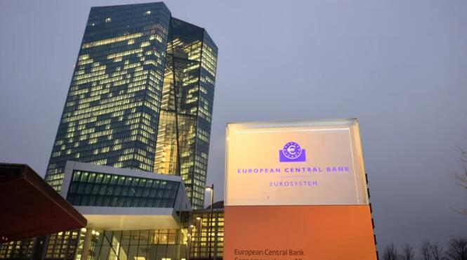 欧洲央行称欧元区银行预计企业贷款需求将激增