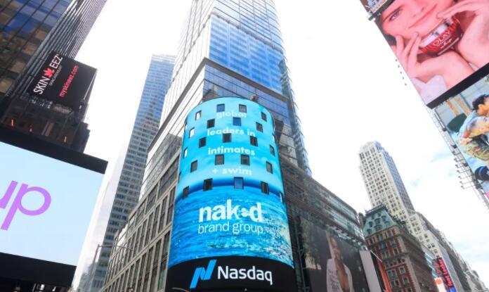 裸品牌股票会从当前水平上涨还是下跌