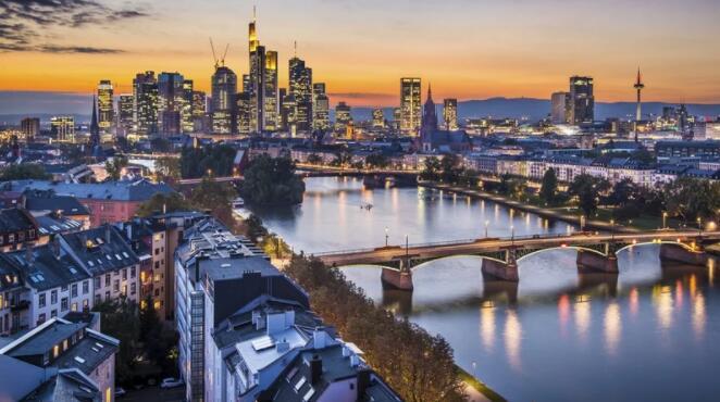 调查显示进入八月德国消费者信心稳定
