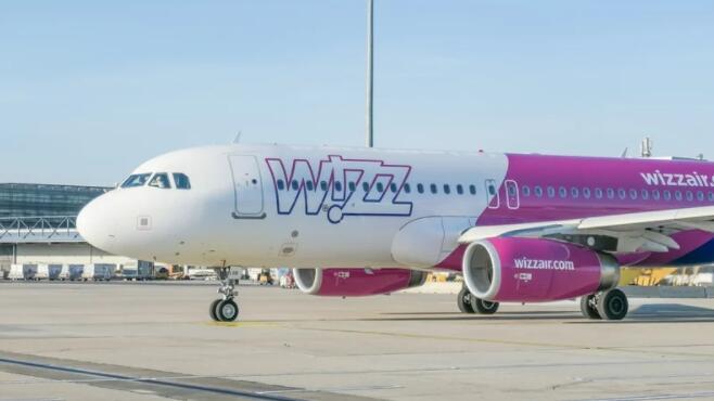 Wizz Air认为夏季容量接近当前局势前的水平