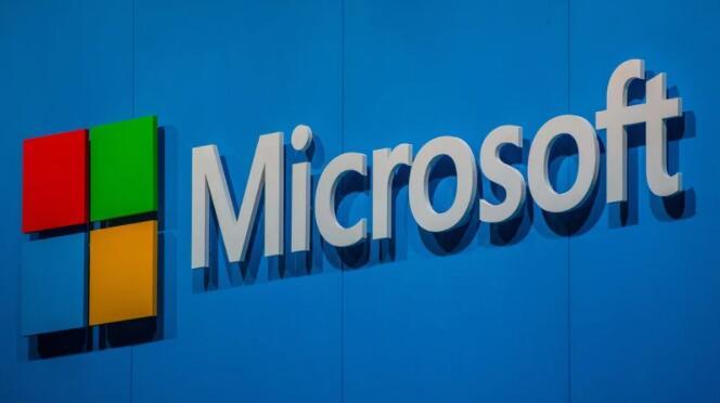 微软今天公布季度利润 超过了华尔街对收入和盈利的预期