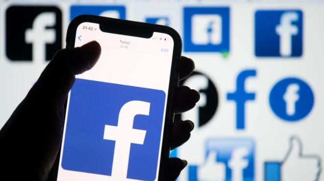 Facebook的放缓警告笼罩着强劲的广告销售