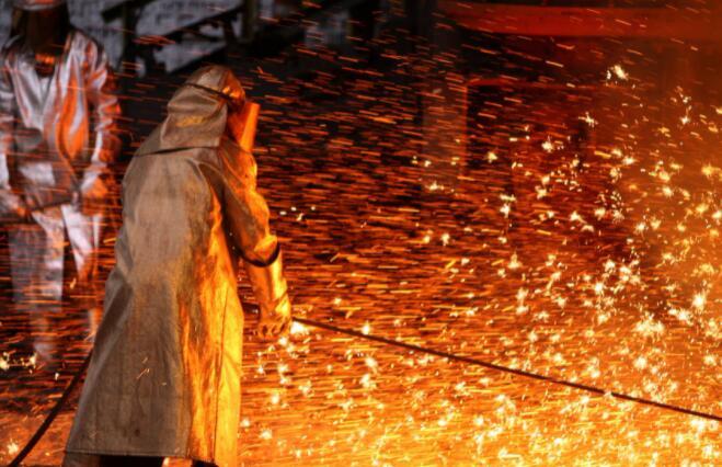 这家冶金煤生产商有强大的全球顺风推动它前进