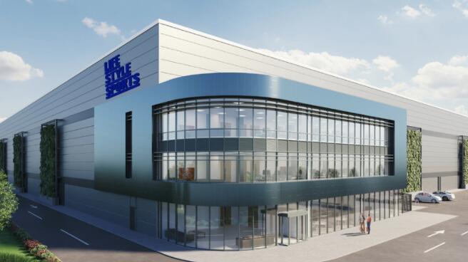 Life Style Sports将开设新的耗资2000万欧元的碳中和配送中心