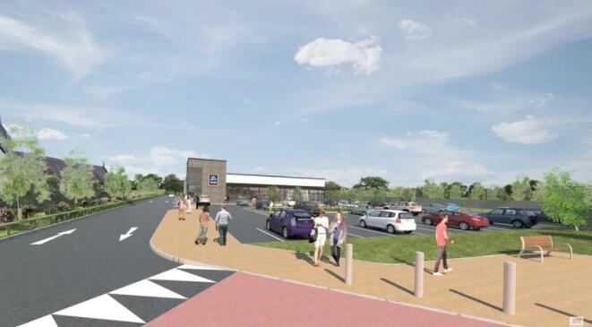 阿尔迪爱尔兰将在梅奥郡和戈尔韦郡开新店