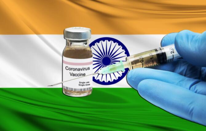 该公司在印度获得疫苗的授权似乎遇到了障碍