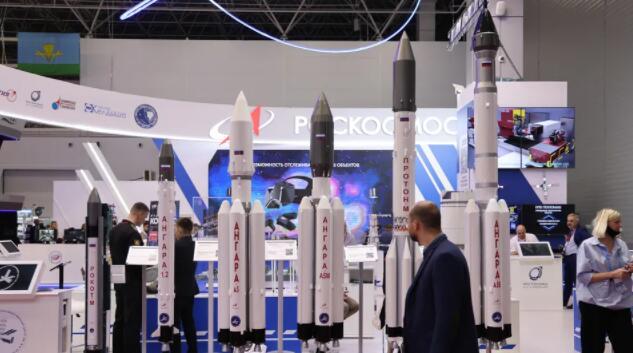 这是俄罗斯月球任务发生的事情