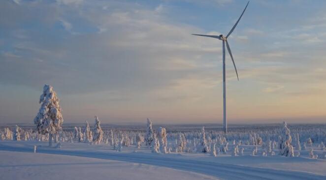 Greencoat可再生能源在上半年增加产能