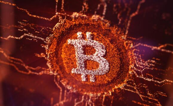 对于领先的加密货币来说 这是伟大的一年但新的监管问题可能即将出现