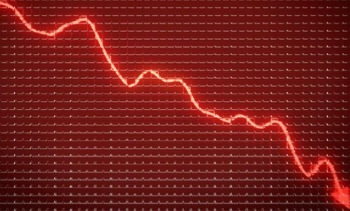 康卡斯特股价暴跌5%
