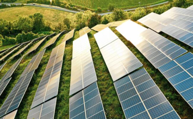 立即购买3只不受欢迎的太阳能股票