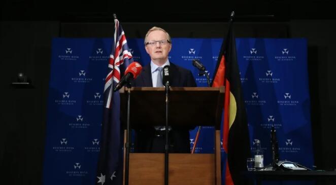 澳大利亚央行对经济复苏持乐观态度 仍承诺维持低利率