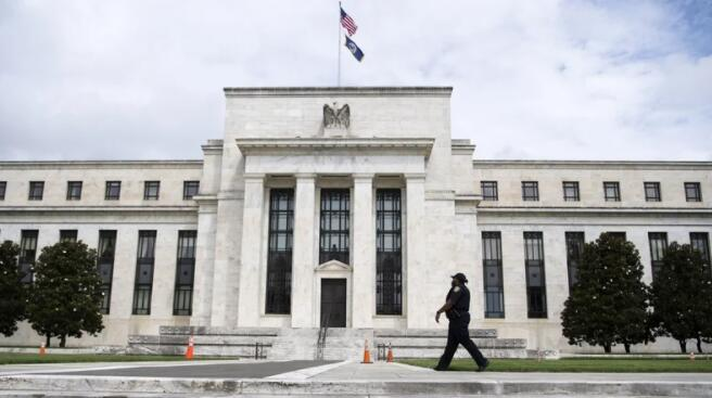 美联储暗示将很快缩减购债规模 加息时间将推迟到2022年