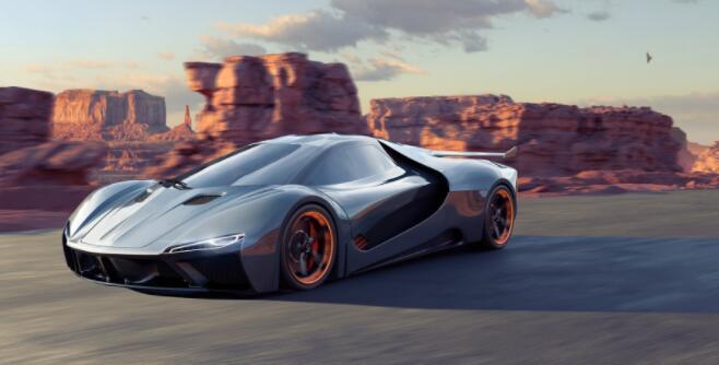 未来十年将买入并持有的3只电动汽车股票